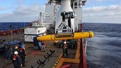 Bluefin-21 hoàn thành việc quét 80% diện tích tìm kiếm MH370