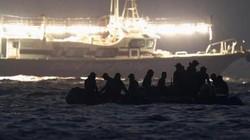 Thợ lặn Hàn Quốc kể chuyện mò xác nạn nhân chìm phà