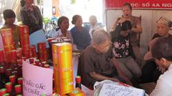 Thái Nguyên: Đưa hàng Việt về miền núi và nông thôn