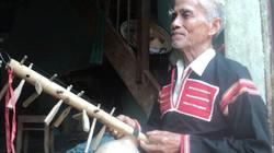 Người có duyên với nhạc cụ Chăm H'roi