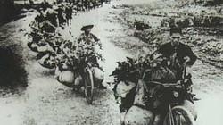 Triển lãm Ký ức Điện Biên