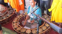 Ngũ âm, linh hồn trong đời sống văn hóa người Khmer