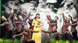 Chương trình Giai điệu Tự hào: Tôn vinh những anh hùng vô danh