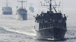 Đội tàu quét mìn khủng của NATO tiến về 'điểm nóng'