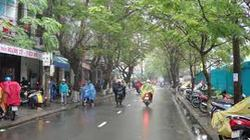 Hà Nội có mưa rải rác, nhiệt độ tăng dần