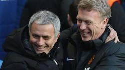 Mourinho đồng cảm với David Moyes
