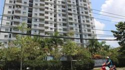 Một người nước ngoài treo cổ tự tử tại chung cư
