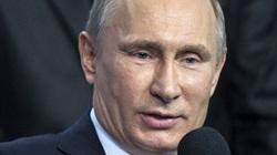 Ông Putin cảnh báo hậu quả đối với Kiev khi tấn công người biểu tình