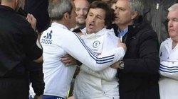 Mourinho và học trò sắp lĩnh án phạt nặng