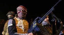 Căn cứ mật của Mỹ rơi vào tay khủng bố