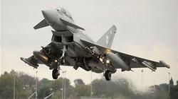 """Anh điều chiến đấu cơ """"đối phó"""" các máy bay Nga"""