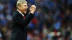 Ở lại Arsenal, Wenger sẽ có 70 triệu bảng để chi tiêu