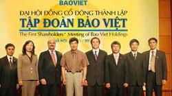 Tập đoàn Bảo Việt chi trả 1.021 tỷ đồng cổ tức bằng tiền mặt