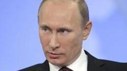 Tổng thống Putin: Google là dự án của CIA