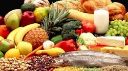 Chế độ ăn nâng cao miễn dịch cho trẻ mắc sởi