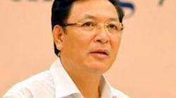 Bộ GD-ĐT xin rút báo cáo thẩm tra đề án SGK vào giờ chót