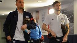 M.U vung 55 triệu bảng mua bộ đôi tuyển thủ Anh