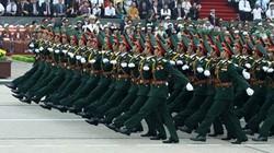 Việt Nam vào top 25 nước tiềm lực quân sự mạnh nhất thế giới
