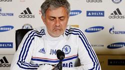 "Mourinho ""nổi đóa"" với Ban tổ chức Premier League"