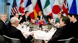 Nhóm G-7 nhất trí áp đặt trừng phạt mới đối với Nga