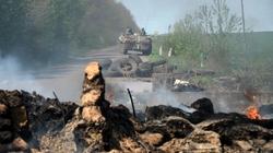 Quân đội Ukraine tiếp tục đột kích, phá hủy trạm kiểm soát thứ tư ở Slovyansk