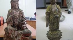 Đào đường, vô tình thấy cổ vật quý trăm năm tuổi