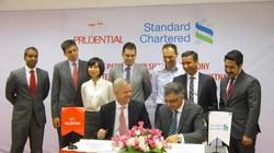 Prudential Việt Nam: Khẳng định vị thế dẫn đầu thị trường