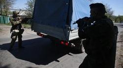 Nga tuyên bố sẽ có hành động nhằm giải cứu nhóm quan sát viên OSCE