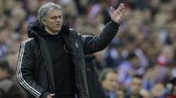 """Mourinho thẳng thừng """"cự tuyệt"""" M.U"""
