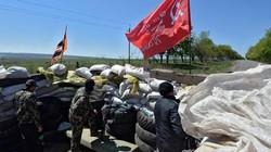 Thực hư tin tự vệ Đông Ukraine bắt quan sát viên quân sự quốc tế