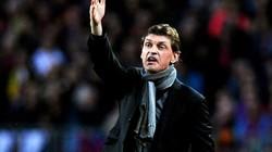 Cựu HLV Barca qua đời ở tuổi 45 vì bệnh ung thư