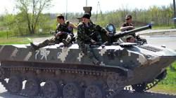 Quan sát viên OSCE bị bắt ở Slavyansk được đảm bảo tính mạng