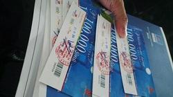 Doanh nghiệp tặng quà tiền triệu cho cổ đông dự đại hội