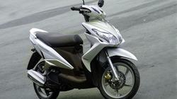 Yamaha Luvias Fi giá gần 28 triệu đồng