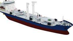 Hải quân Nga sắp có tàu hoàn toàn tự động