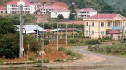 Xã Đạ R'sal: Phấn đấu về đích sớm nhất huyện Đam Rông