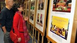 Triển lãm ảnh báo chí và tuần phim Việt- Pháp