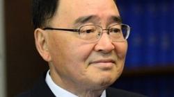 Thủ tướng Hàn Quốc từ chức vì áp lực thảm họa chìm phà Sewol