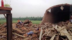 Vụ sập lò gạch ở Mê Linh: Thêm một nạn nhân thiệt mạng