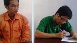 Hà Nội: Giả nhân viên điện lực để cắt trộm cáp