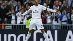 """Ronaldo xô đổ kỷ lục """"vô tiền khoáng hậu"""" của Messi"""