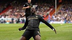 Thắng nhẹ nhàng, Man City tràn đầy cơ hội vô địch