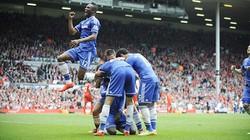 Thua đau Chelsea, Liverpool có nguy cơ mất chức vô địch