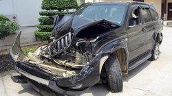 Xem lại cảnh những trùm ma túy liều chết tông xe vào cảnh sát