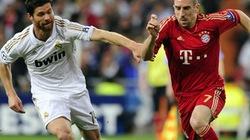 Lượt về bán kết Champions League: Hóa giải lời nguyền