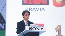 Sony và FIFA hợp tác tường thuật FIFA World CupTM 2014 dưới định dạng 4K