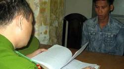 Hà Nội: Bảo vệ quán ăn 'chôm' 320 triệu trong cốp xe của khách