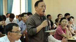 Đà Nẵng: Dân sống khổ ở vùng dự án treo