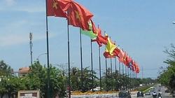Bà Rịa - Vũng Tàu: Công bố đặt tên đường Võ Nguyên Giáp