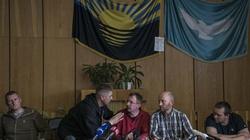 Phe ly khai ở Slavyansk trả tự do cho quan sát viên quân sự quốc tế